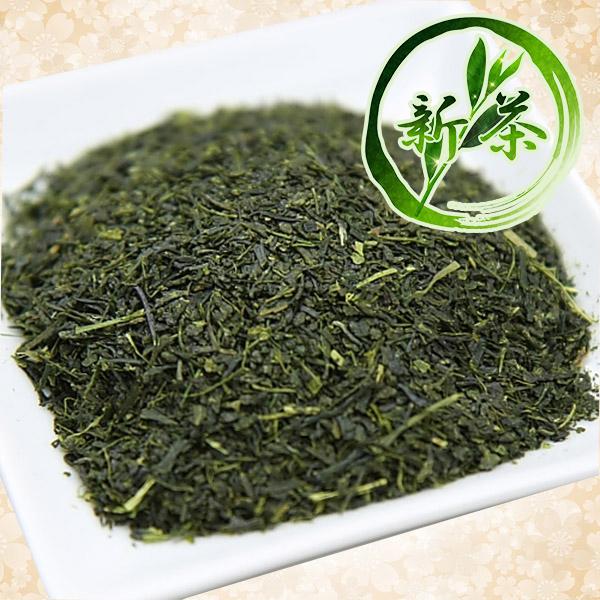 家庭用芽茶(100g/200g)