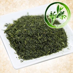 家庭用深蒸し煎茶「麗峰」(100g/200g)