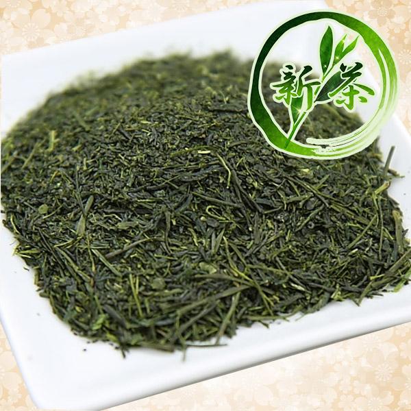 家庭用深蒸し煎茶「高地煎茶」(100g/200g)