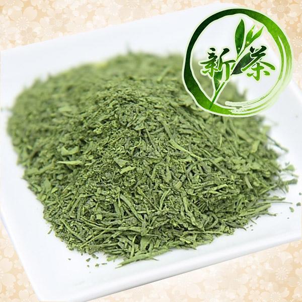 家庭用抹茶入煎茶(100g/200g)